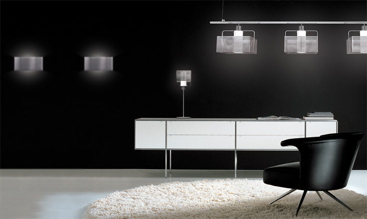 Decorazione casa » Blog Archive » Lampadari design moderno