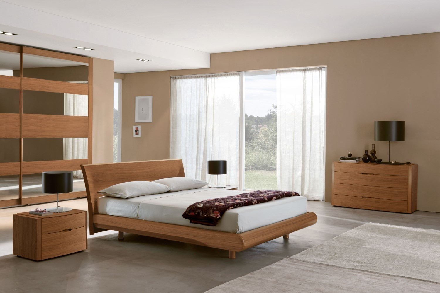Decorazione casa for Camere da letto convenienti